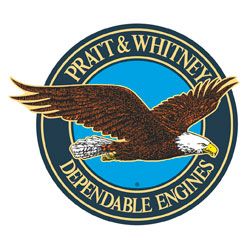 Pratt  And  Whitney Dependable Engines